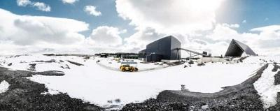 FTR-Mine Finnland