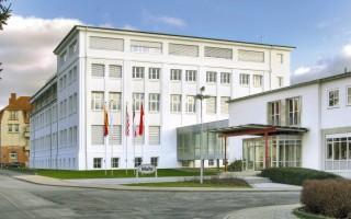 Mahr Zentrale in Göttingen mit International ausgerichtetem Applikationszentrum