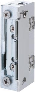 Praktisch: Nach einem kurzen Stromimpuls entriegelt der Türöffner 148 mit Wechselarretierung und bleibt solange mechanisch entriegelt, bis die Türe einmal aufgedrückt wird (Foto: ASSA ABLOY Sicherheitstechnik GmbH)