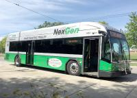 Dayton/ Ohio: Kiepe Electric to equip another 15 buses with In Motion Charging (IMC) technology
