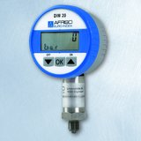 Digitalmanometer DIM 20