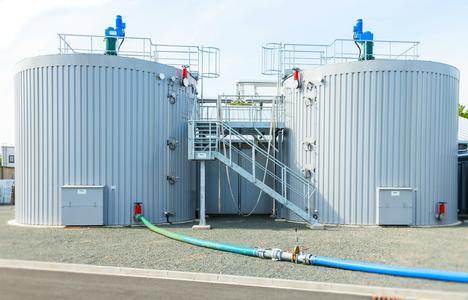 """Innovative Technologien und Prozessoptimierung: Fachtagung """"Biogas 2013 – Energieträger der Zukunft"""" am 12. und 13. Juni 2013 (Bild: VDI Wissensforum / Jan Gutzeit (DBFZ))"""