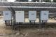 Album Delta RPI M50s installed at the Lynow Solar Park