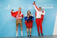 WorldSkills Kazan: Heidelberg promotes up-and-coming international talent in the print industry