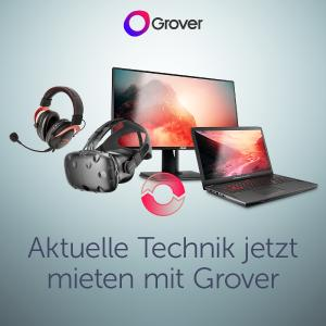 Grover bei Caseking