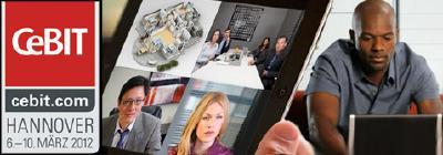 KNT Telecom - Unified Communication & Collaboration erleben auf der CeBIT 2012