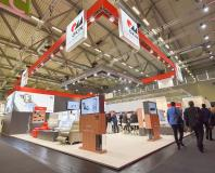 Visitors focus on smart home solutions: A successful interzum for DewertOkin