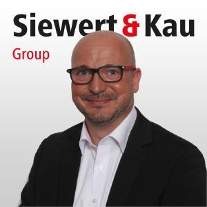 Mike Keusemann, Business Development Manager Cloud Client Computing bei Siewert & Kau