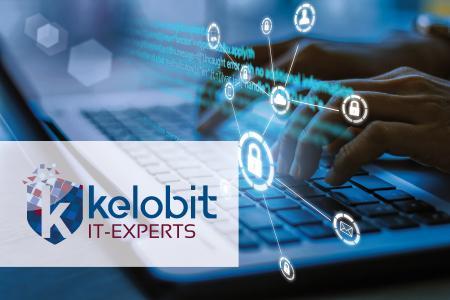 Firmenlogo der kelobit IT-Experts GmbH