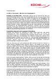 [PDF] Pressemitteilung: Cookit vs. Thermomix - Wer wird zum Hauptgewinn?