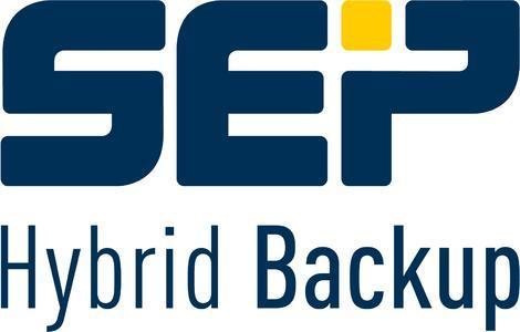 Logo SEP AG