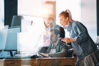 Herausforderung Digitalisierung im Mittelstand - Probleme sind meist hausgemacht