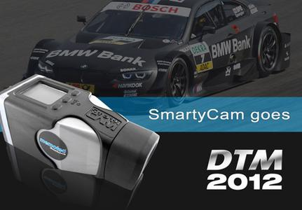 SmartyCam & DTM