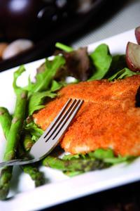 RIE Fisch frit