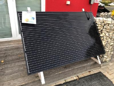 plug and play solaranlage f r haus mieter balkonsolar. Black Bedroom Furniture Sets. Home Design Ideas