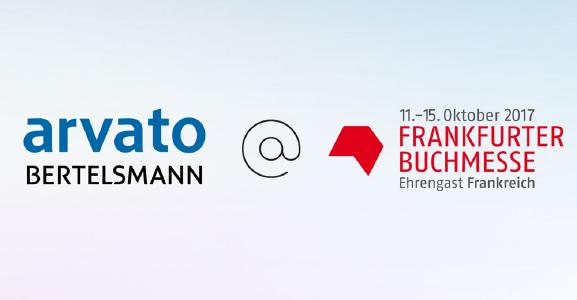 Arvato Systems presents smart IT transformation & multi-cloud management at the book fair