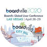 Boardville 2020 - Konferenz zum Thema Entscheidungsfindung