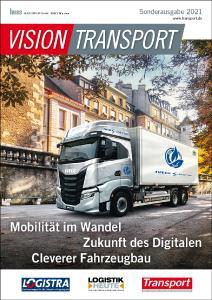 Vision Transport Titelbild