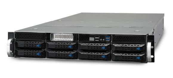 centron bietet mit Powerlance als eines der ersten Datacenter in Deutschland High-Performance-GPU-Server im Mietmodell an.