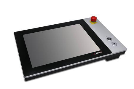 Syslogic Projektiv Kapazitiv Touch Panel Serie