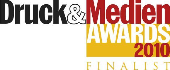 Service & Print Group Haberbeck wieder im Finale der Druck- und Medien-Awards