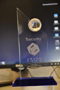 SECUDE Security Intelligence- Innovation of the Year