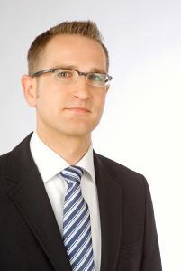 Markus Dorsch von Golding Capital Partners