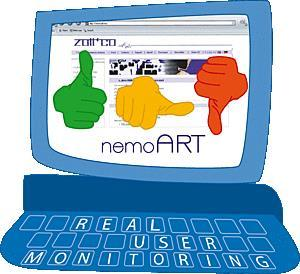 nemoART Logo