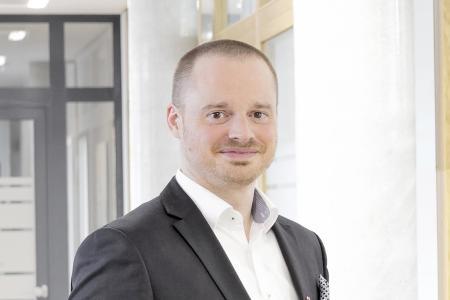 Ecovis-Rechtsanwalt Stefan Haban