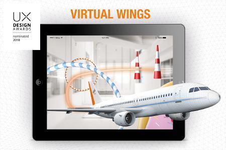 Augmented Reality bringt neue Möglichkeiten für Lehre und Lernen. Die App