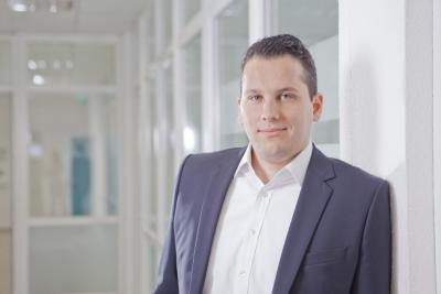 Thimo Groneberg, Managing Director BUSYMOUSE / Quelle: BUSYMOUSE