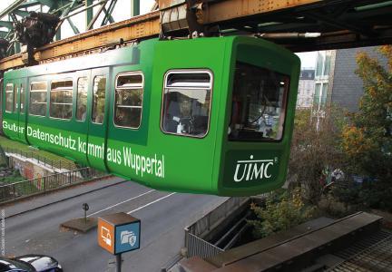 Guter Datenschutz kommt aus Wuppertal