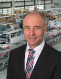 Alexander Gerfer, CTO der Würth Elektronik eiSos Gruppe / Bild: Würth Elektronik eiSos