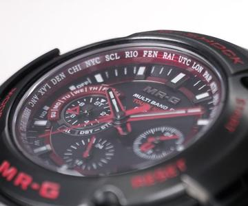 Kyocera CASIO G Shock MR G
