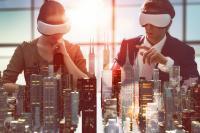 Viele Trends, die Systemhäusern 2019 bevorstehen. Quelle: iStock / Choreograph.
