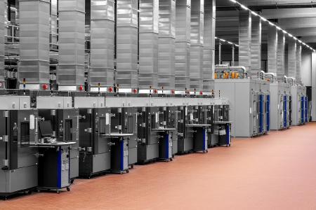 Die ISP eröffnet im Frühjahr eines der größten Batterie-Test-Center in Europa.