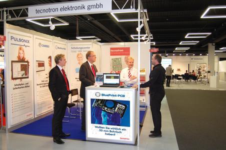 Hightech-Lösung für Elektronik in der Schweiz: Achim Schulte und sein Team sehen Bedarf und gute Absatzchancen in der Schweiz für sein PCB Layout-Tool PULSONIX