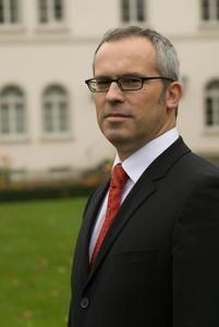 Uwe Wohnus, Bereichsleiter Vertrieb und Consulting der Ceyoniq Technology GmbH