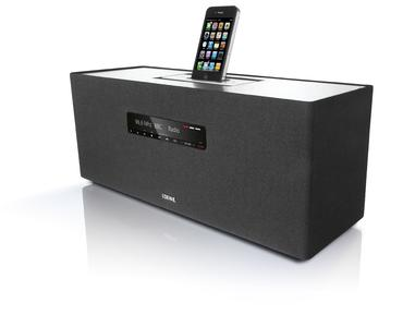 Soundbox 02 Schwarz