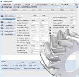 GearEngineer Software Now Supports Herringbone Gears