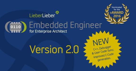 Grafik LL Embedded Engineer