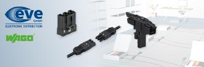 Neue Produktserie WAGO WINSTA neu im Sortiment bei der EVE GmbH
