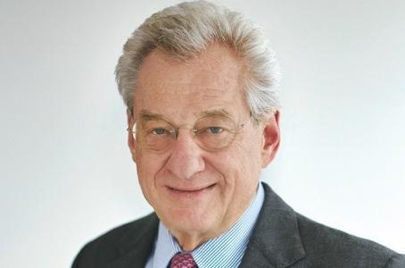 Heinrich Weiss wird 75 Jahre