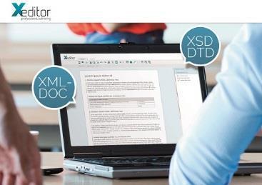 Xeditor integrates intuitive Formulaeditor