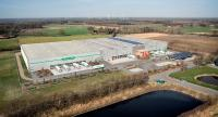 Garbe Industrial Real Estate GmbH erweitert Multi-User-Logistikzentrum
