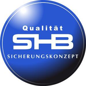 SHB AG Sicherungskonzept