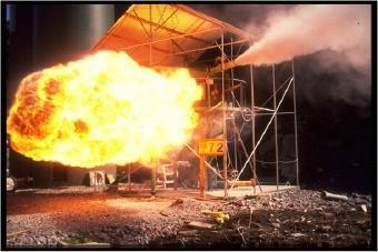 Aktueller Staub- und Gasexplosionsschutz