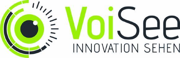 VoiSee® Logo