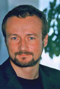 Rainer Baumgärtel, Leiter Entwicklung Telenet Kommunikationssysteme GmbH