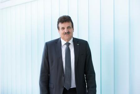 Christian Wehrle, CEO e Presidente del Consiglio di Amministrazione di BITZER